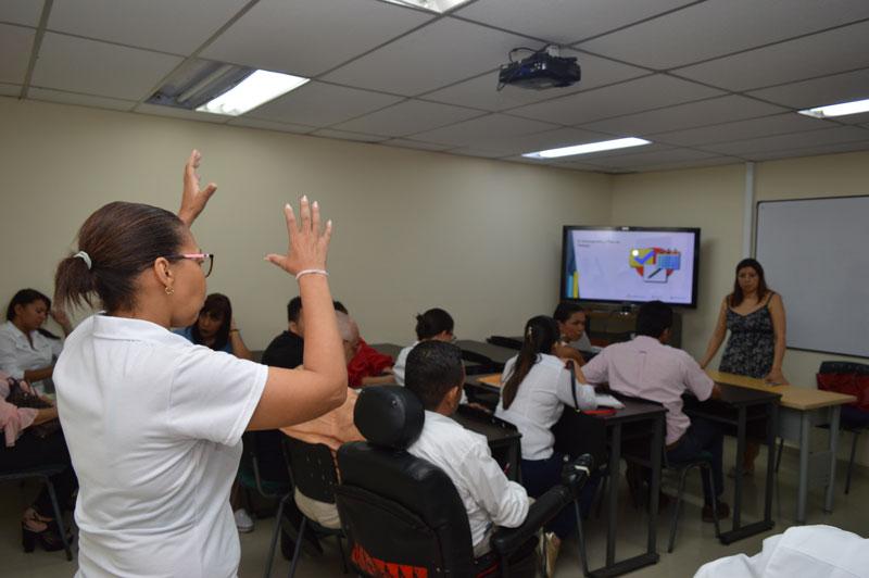 La Universidad Popular del Cesar fue escogida para aplicar la herramienta 'Índice de Inclusión en Educación Superior', INES.