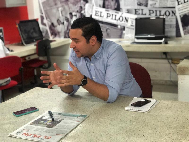 Juan Manuel Daza, viceminstro del Interior, asegura que el primer paso es llevar la idea al DNP. Posteriormente de brindará acompañamiento en la formulación de los proyectos.