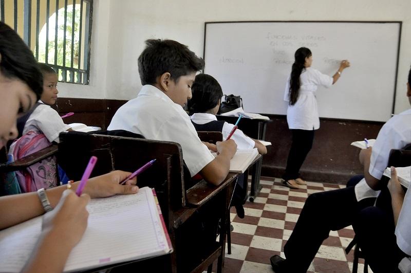 En La Guajira se ofrecen 51 empleos vacantes en 6 alcaldías del departamento.  Foto: Cortesía