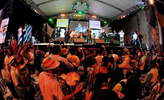 Festival Francisco el Hombre.  Foto: Cortesía.