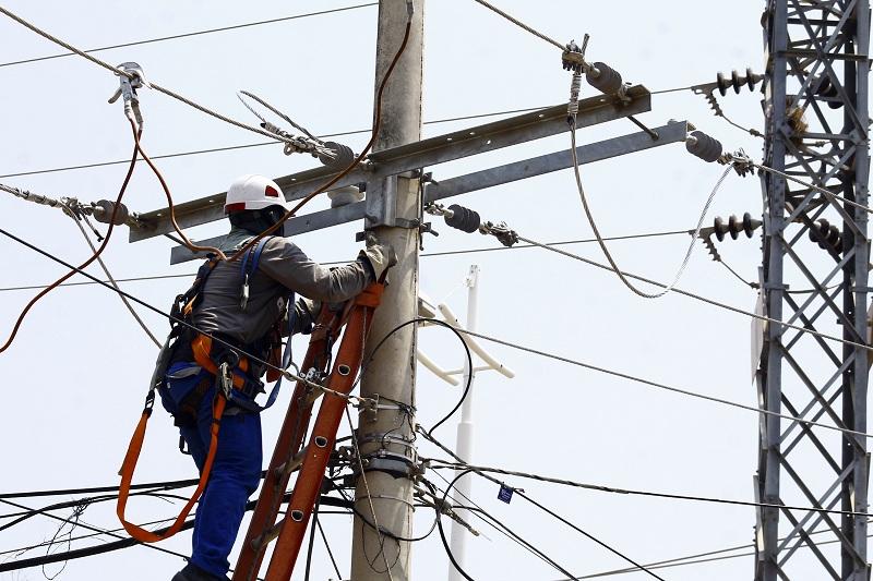 La segmentación de Electricaribe en Caribe Mar y Caribe Sol permitirá hacer mayores inversiones, asegura el Gobierno.  Foto: Joaquín Ramírez.