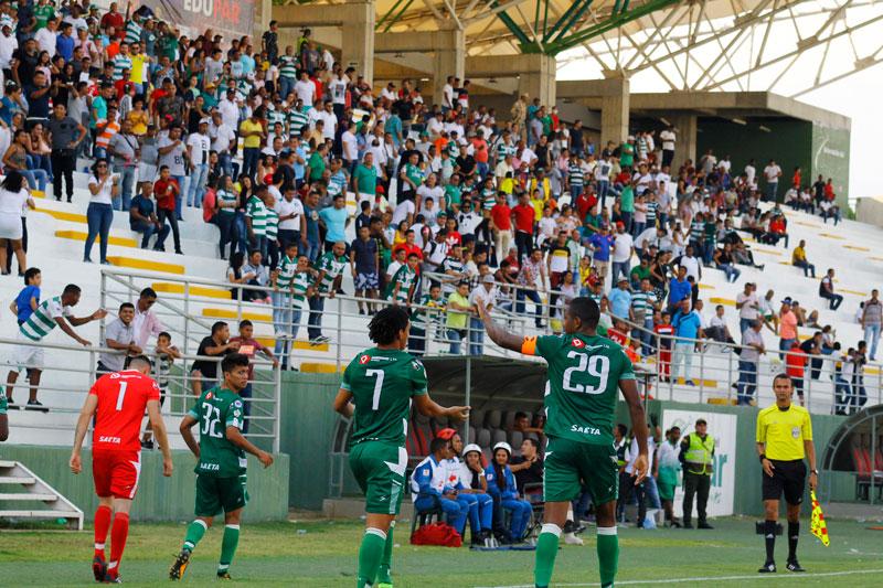 Al Valledupar Fútbol Club le costó descifrar el planteamiento que les proponían los equipos foráneos.