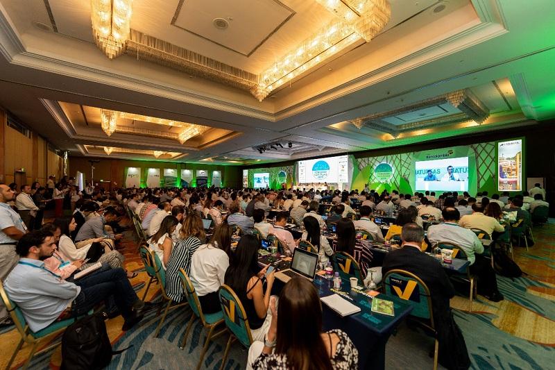 El Congreso de Naturgas se convierte en un escenario ideal para analizar el panorama del gas en el país.  Foto: Suministrada.
