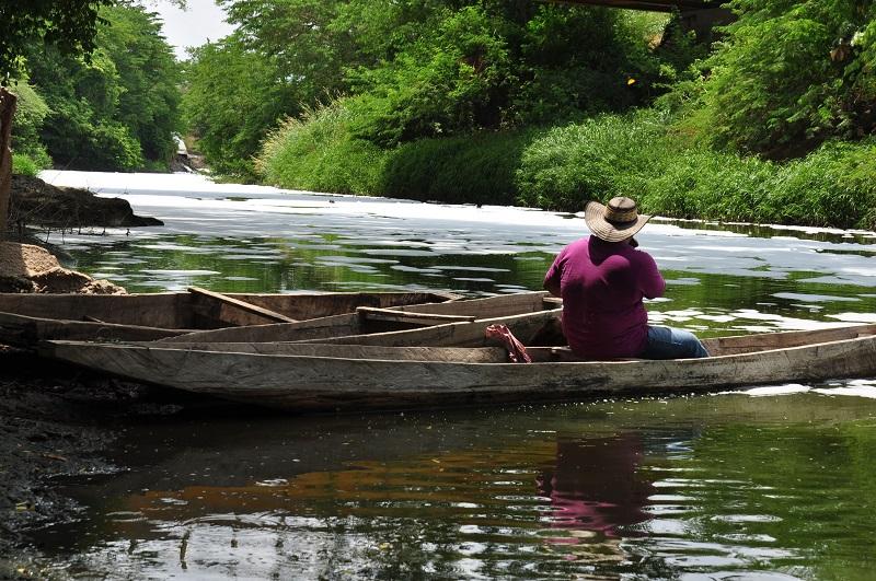 A nivel de cuencas hídricas, el principal reto será seguir trabajando en la recuperación del río Cesar.