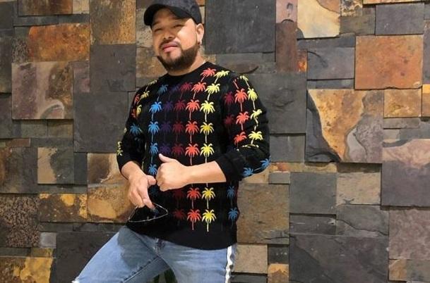 El cantante YaderRomero pidió disculpas por las fotos íntimas que se filtraron en redes sociales.   Foto: Cortesía.