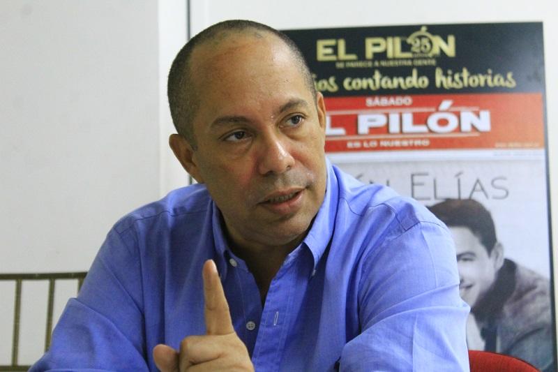 """""""Sigue vigente el sueño de ser alcalde de Valledupar"""": Ernesto Orozco - ElPilón.com.co"""