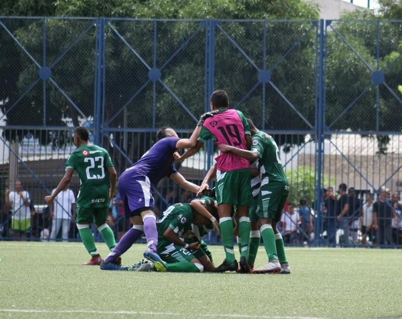 Con un cambio: Valledupar FC visita a Nacional - ElPilón.com.co