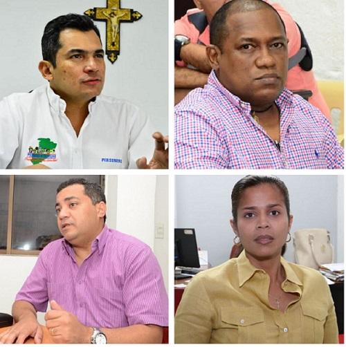 Las últimas elecciones a contralor y personero municipal han sido polémicas por las acusaciones y disputas legales.  FOTO/ ARCHIVO.