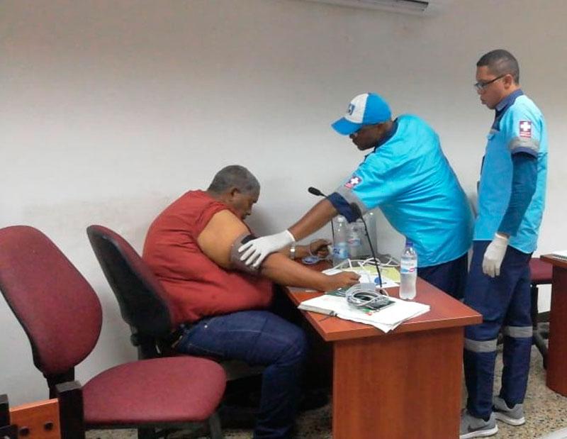 'Luchito' Peñaloza permanece en observación médica en Valledupar - ElPilón.com.co