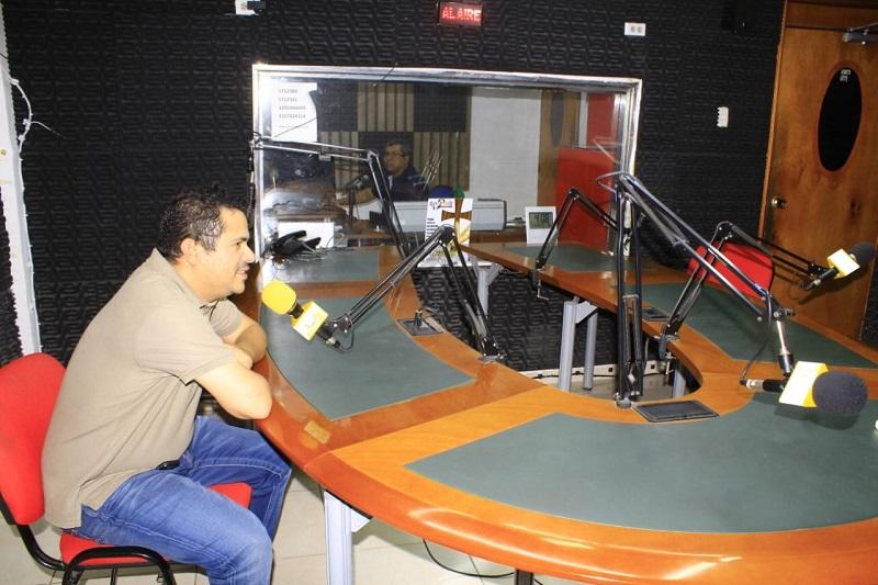 Radio Guatapurí, la voz del pueblo vallenato - ElPilón.com.co