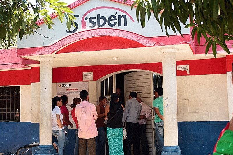 Más de $274 millones adeudan a contratistas del Sisben.  FOTO/ REFERENCIA.