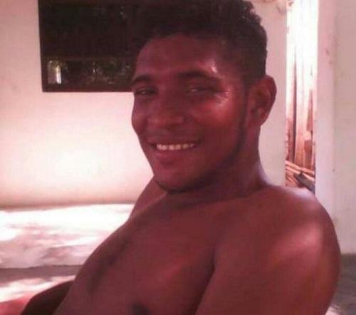 Manuel Enrique Madrid, más conocido como 'Colita' es uno de los tres heridos.   Foto: Cortesía.