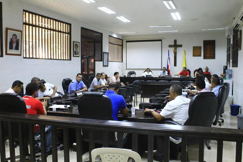 Las sesiones extraordinarias empezaron el primero de diciembre.   FOTO/JOAQUÍN RAMÍREZ.