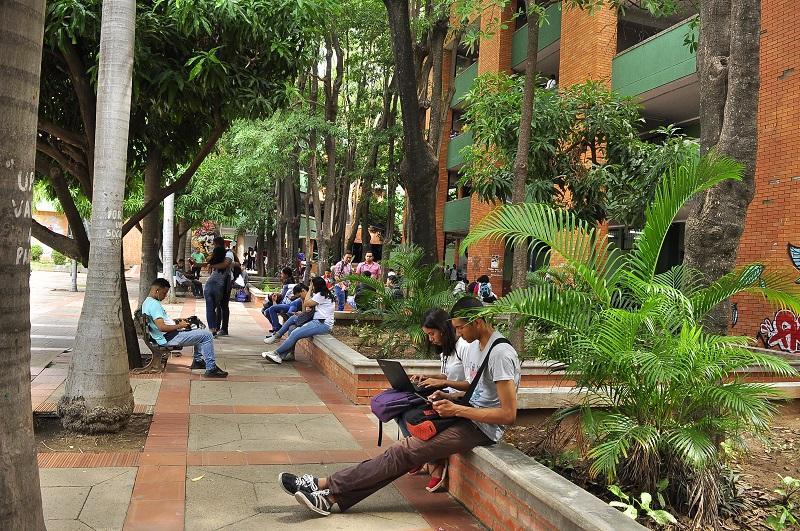 El Ministerio de Educación Nacional renueva registro calificado para el programa de Ingeniería Ambiental y Sanitaria de la Universidad Popular del Cesar, UPC. También aprobó nuevos programas de pregrado y postgrados.  FOTO/ARCHIVO.