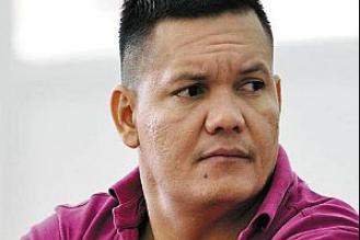 Jhon Jairo Esquivel Cuadrado.