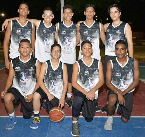 Revelación 2000 es uno de los equipos que más veces ha representado al Cesar en competencias nacionales.