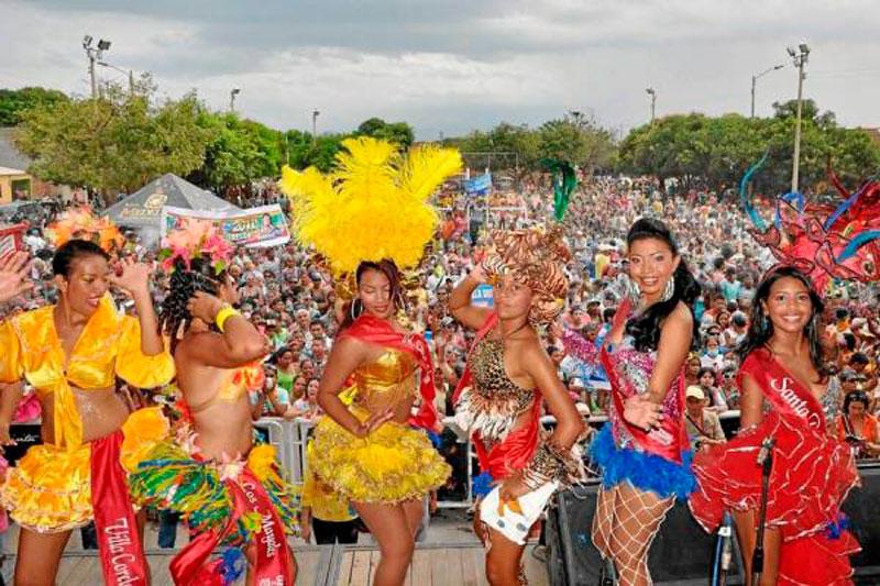 Los integrantes de la Fundación Tradición y Cultura aseguran que este año los carnavales contarán con el respaldo de la administración municipal.