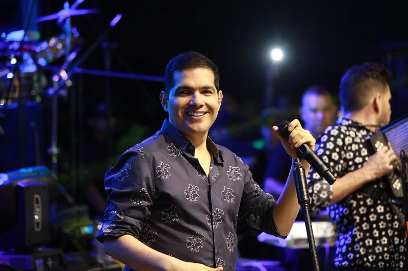 Peter Manjarrés.