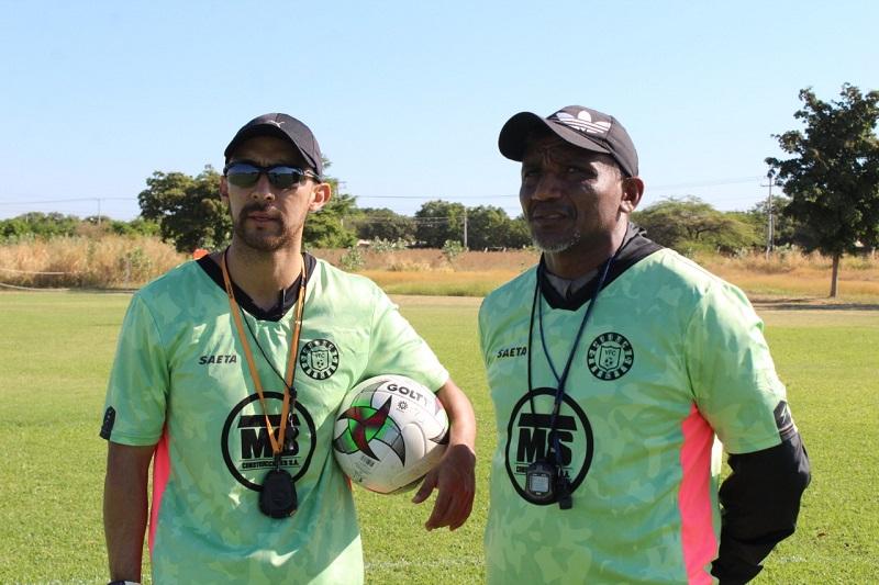 Ahora Jhon Bodmer y su asistente Hugo Arrieta deberán replantear la estrategia para enfrentar a Envigado Fútbol Club.