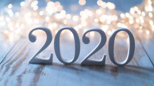 Es Correcto Decir Veinte Veinte Para Referirse Al Ano 2020 Rae