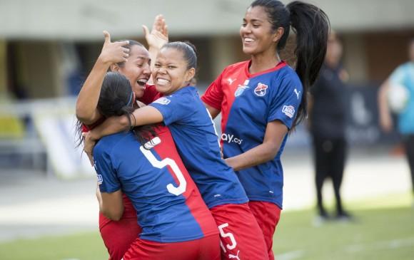 Las jugadoras colombianas volverán a demostrar su talento por los estadios del país.