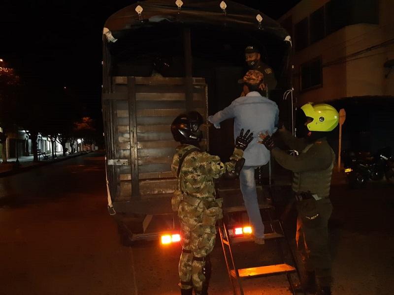 Los patrullajes de las autoridades serán diurnos y nocturnos.   FOTO/JUDICIAL.