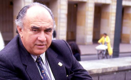 Álvaro Araujo Noguera.  FOTO/CORTESÍA.