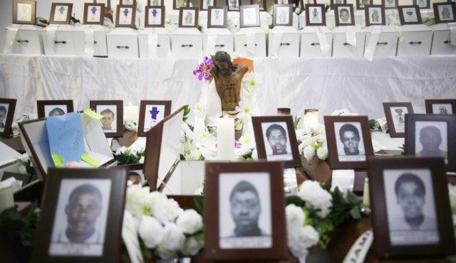 El Día de la Memoria y la Solidaridad con las Víctimas del Conflicto Armado sirve para dignificar a las víctimas en el país, así como todos sus derechos. Archivo/EL PILÓN