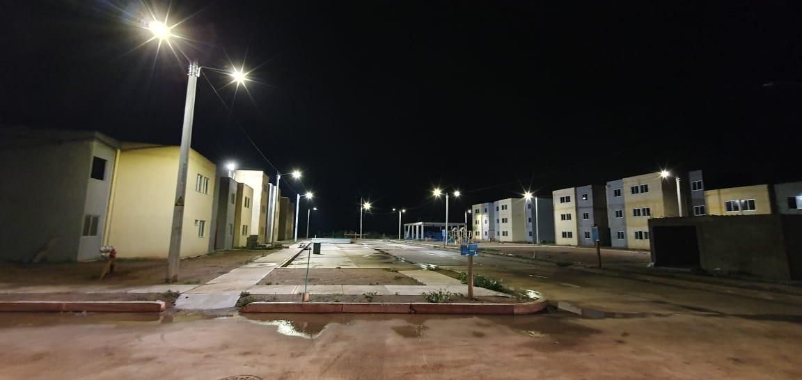 Serán 200 mil viviendas que los beneficiarios podrán comprar con estos subsidios y con los cuales el Gobierno nacional busca reactivar la economía del país y ayudar a la dinamización de ese sector. Joaquín Ramírez/EL PILÓN