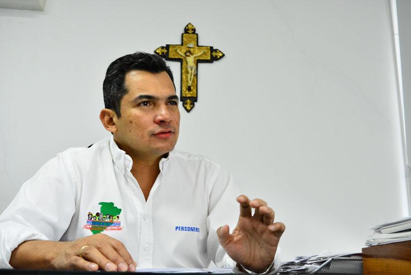 Alfonso Campo.   FOTO/CORTESÍA.