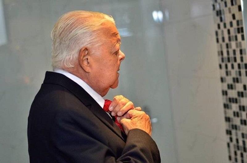 Alberto 'Beto' Herazo Palmera.   FOTO/CORTESÍA.