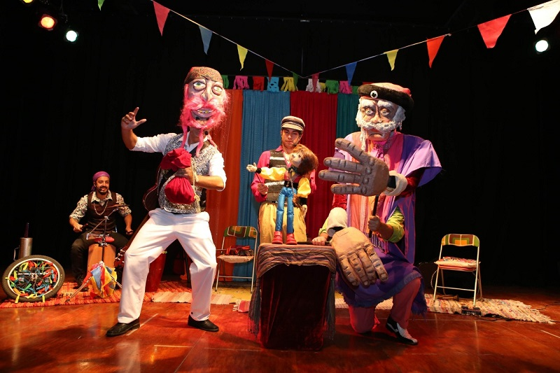 El Consejo está integrado por representantes de las artes, incluido la escénica.   Imagen de referencia.