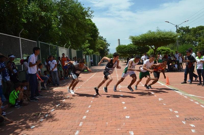 La carrera de una milla se disputará por primera vez lejos de los escenarios deportivos y de manera virtual.  FOTO: CORTESÍA.