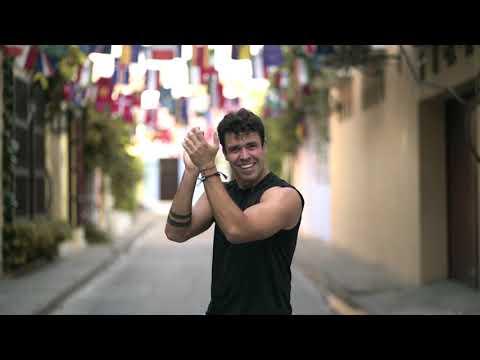 La canción 'Si lo canto yo', tema interpretado por el dúo Pacific Broders y Esteban Nieto, bajo la producción de Carlos Vives, Martín Velilla y Andrés Leal.