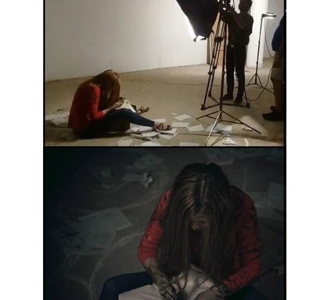 La película debe durar máximo 3 minutos, con la condición que debe grabarse en casa.  FOTO/CORTESÍA.