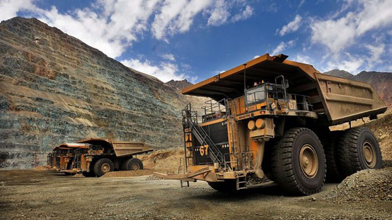 Cientos de empleos se verían afectados con la cancelación de operaciones de la empresa Prodeco en las minas Calenturitas y la Jagua de Ibirico.   FOTO: Archivo/EL PILÓN
