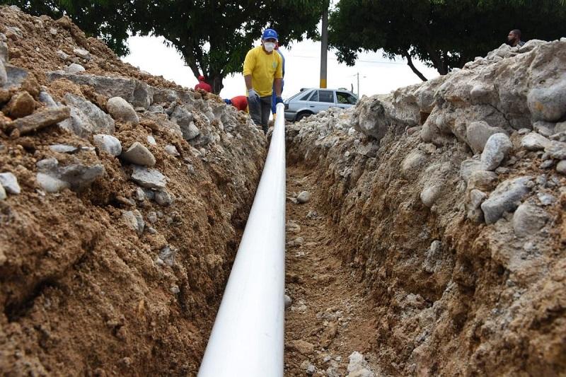 Este beneficio hace parte de un conjunto de estrategias destinadas a garantizar el acceso al agua potable y saneamiento básico en zonas rurales.   Foto: Joaquín Ramírez/EL PILÓN