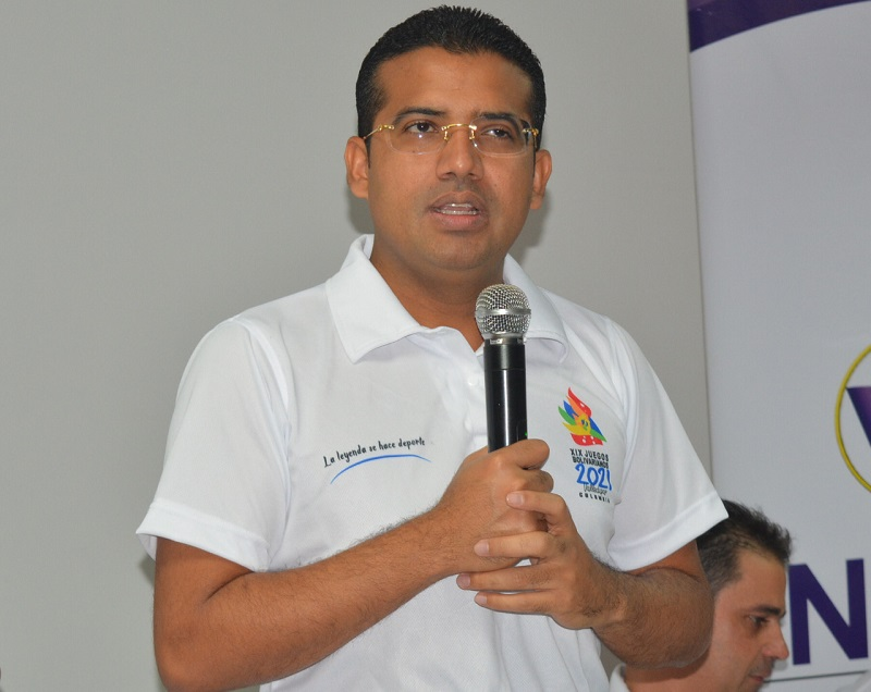 Augusto Ramírez Uhía