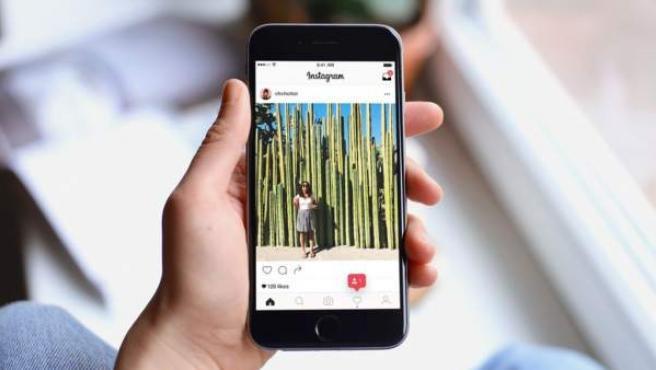 Una falla dejó expuestos los datos de millones de usuarios — Instagram