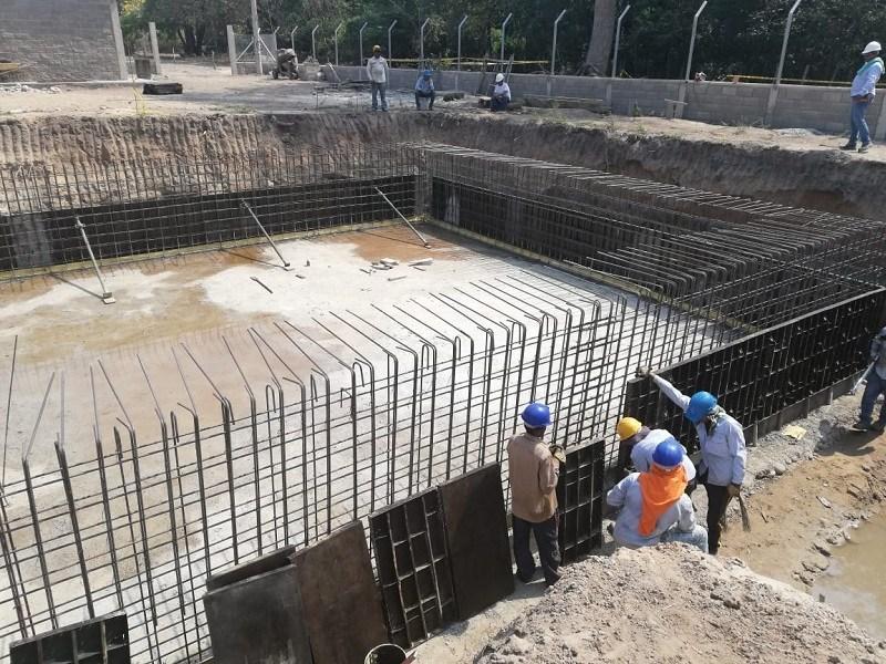 El Acueducto Regional del Norte, que beneficiaría con agua potable a las comunidades de Guacoche, Guacochito, Alto de la Vuelta y las Raíces, es un proyecto que adelanta la Secretaría de Obras de la Alcaldía de Valledupar.   Foto: Joaquín Ramírez/EL PILÓN