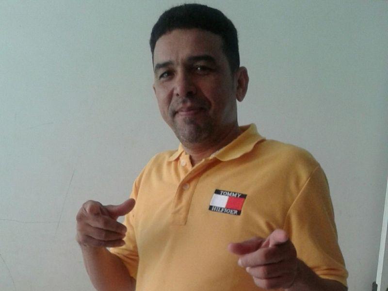 Jolver Maestre Mendoza.  FOTO/CORTESÍA.