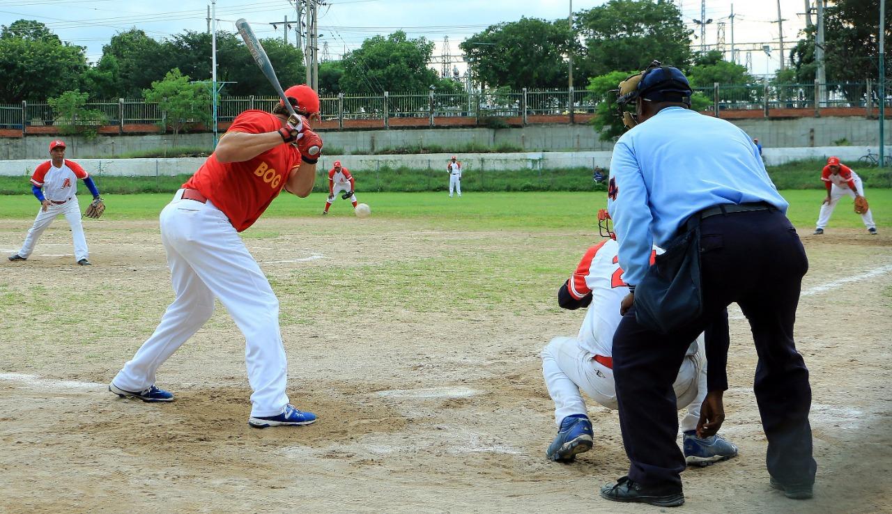 El estadio Dorismel Pacheco Fontalvo acogerá las actividades del sóftbol en los Juegos Bolivarianos.