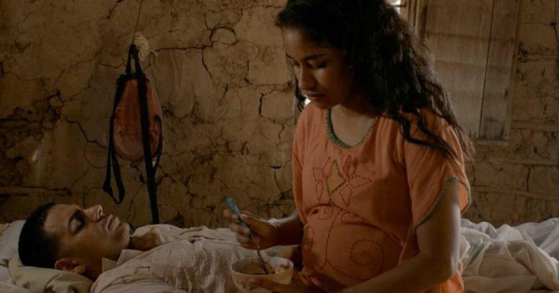 'La frontera' ha participado en más de cinco festivales de cine internacionales.   FOTO/CORTESÍA.