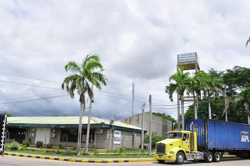 La comercializadora Mercabastos fue motivo de análisis en el Concejo de Valledupar.  Foto: Joaquín Ramírez/EL PILÓN