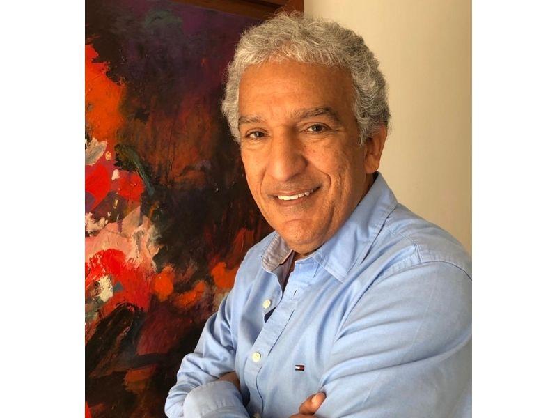 Rodolfo Quintero, escritor.   FOTO/CORTESÍA.
