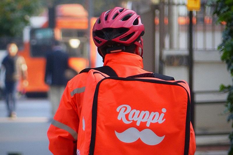 Sancionan a Rappi por violación a normas de protección del consumidor