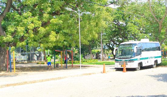 El hecho ocurrió en cercanía del parque Los Cortijos de Valledupar.   FOTO/REFERENCIA.