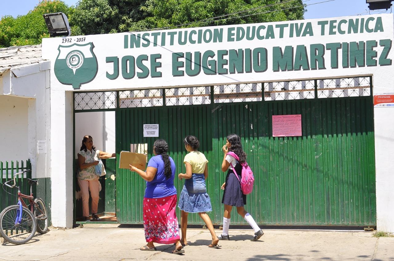 Las inscripciones se realizarán hasta la disponibilidad de los cupos. Foto: Joaquín Ramírez.