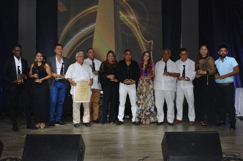 La gala de premiación de los premios Sirena Vallenata será el 19 de diciembre.   Foto: Archivo/EL PILÓN.