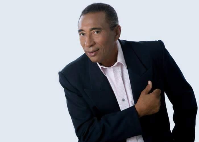 Romualdo Brito, compositor de la música vallenata.   FOTO/CORTESÍA.